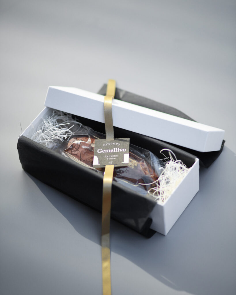 kakao stollen カカオシュトーレン