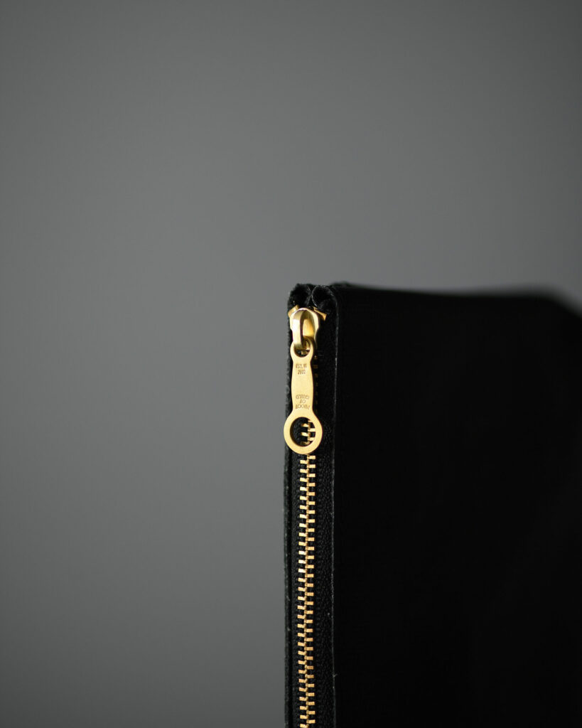 flap pouch / フラップポーチ 金具