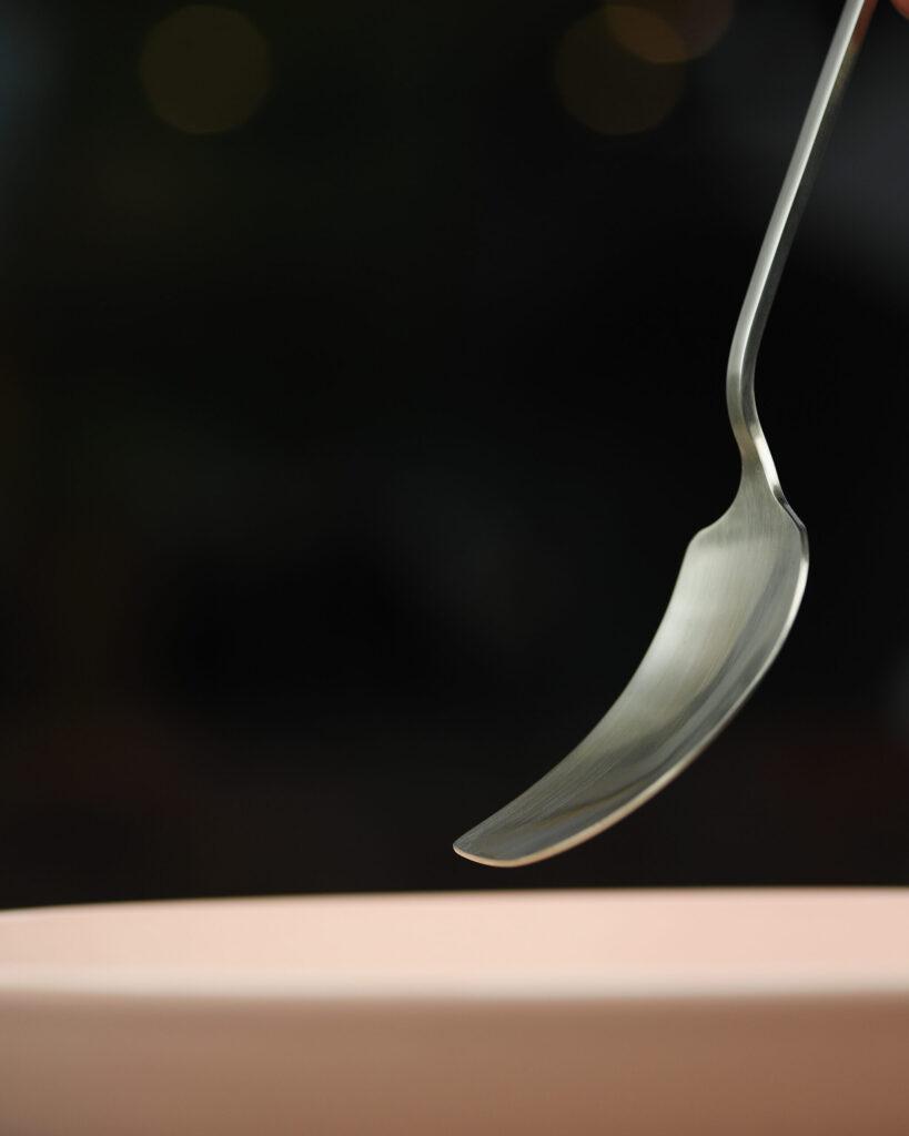 prototype serving spoon